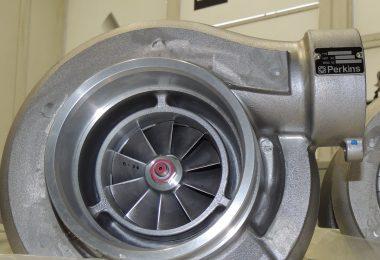 Увеличиваем гарантию на отремонтированную турбину до 5 лет