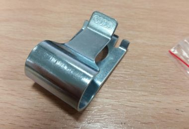 В продаже клипсы клапана westgate Ауди — Фольксваген 2,0 TSI (06J145220A)