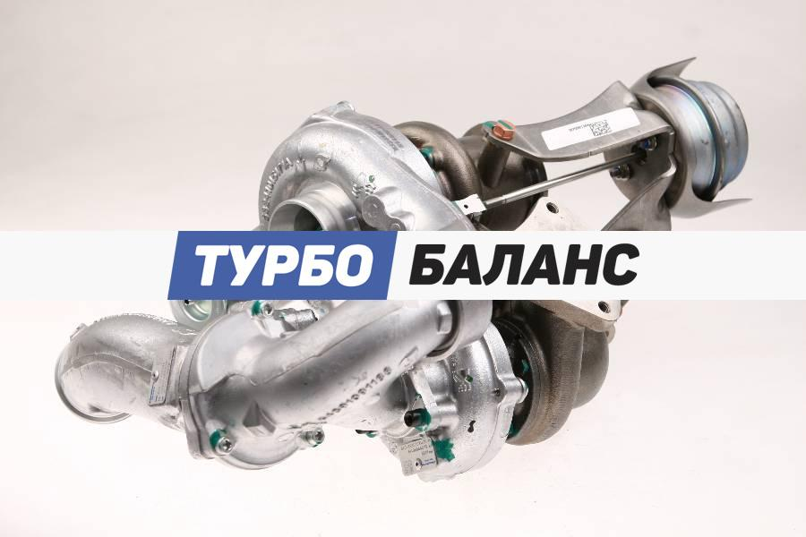 Mercedes-PKW Sprinter II 216CDI/316CDI/416CDI/516CDI 10009880074
