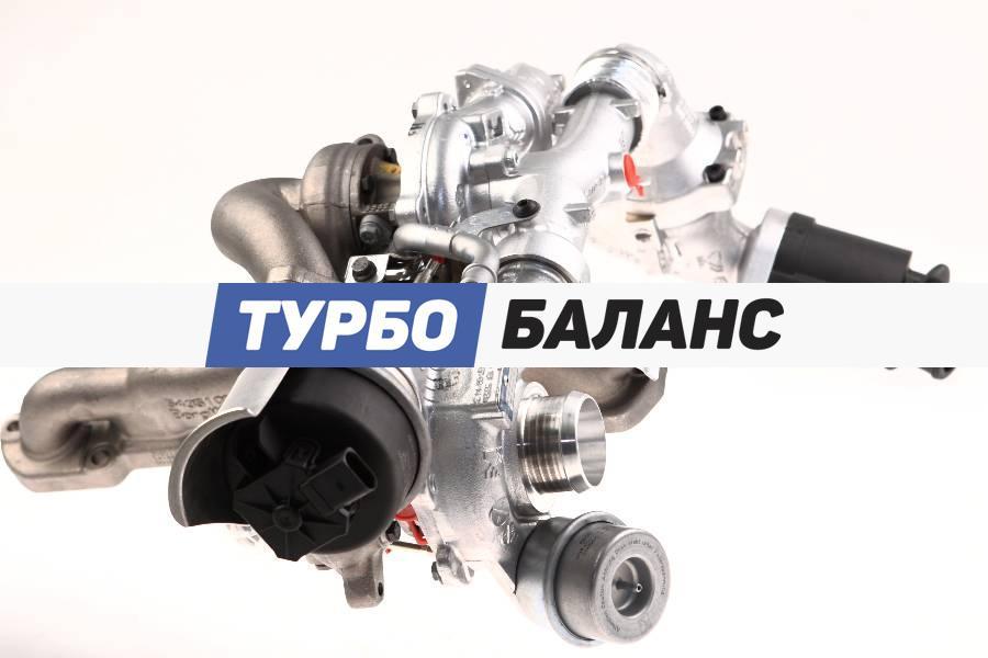 Volkswagen T5 Transporter 2.0 BiTDI 10009880098