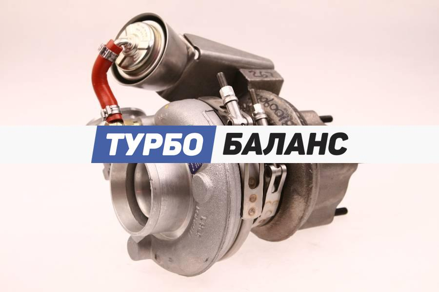 Deutz Industriemotor — 11589880000