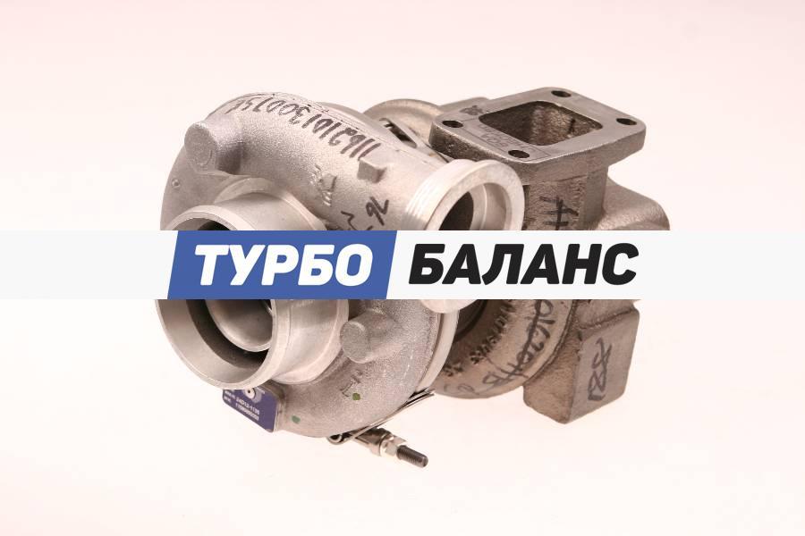 Deutz Industriemotor — 11589880003