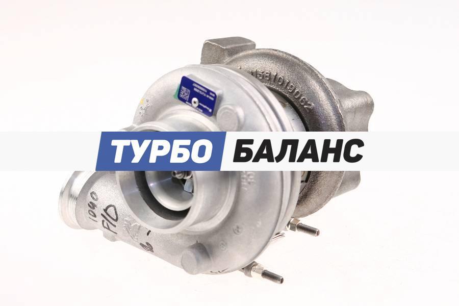 Deutz Industriemotor — 11589880007