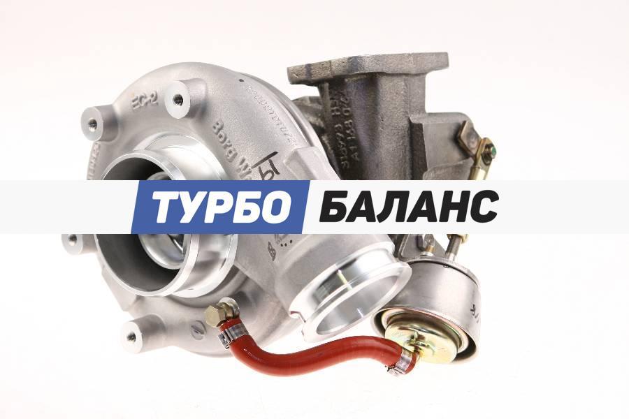 Deutz Industriemotor — 12639880000