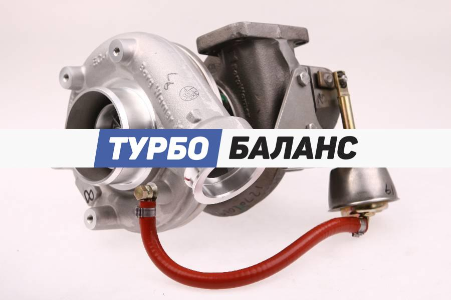 Deutz Industriemotor — 12709880016