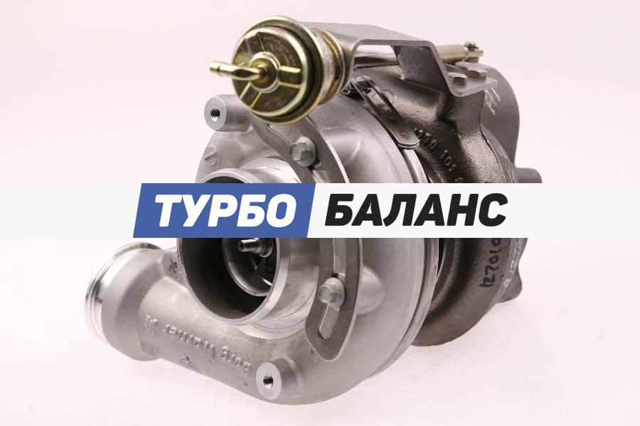 Deutz Industriemotor — 12709880018