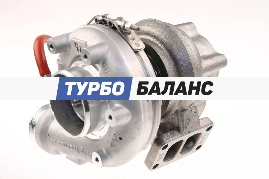 Deutz Industriemotor — 12709880050