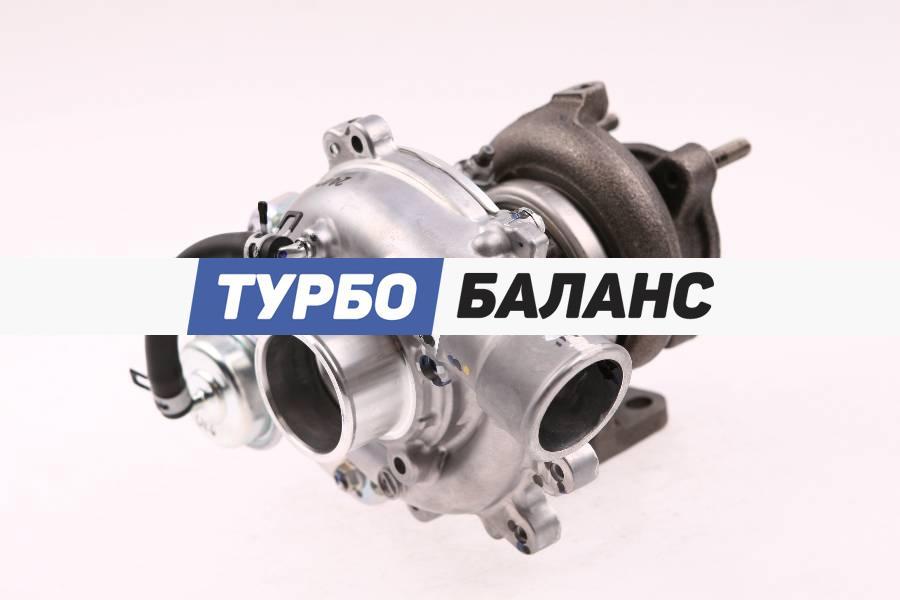 Toyota Hilux 2.5 D4D 17201-30030