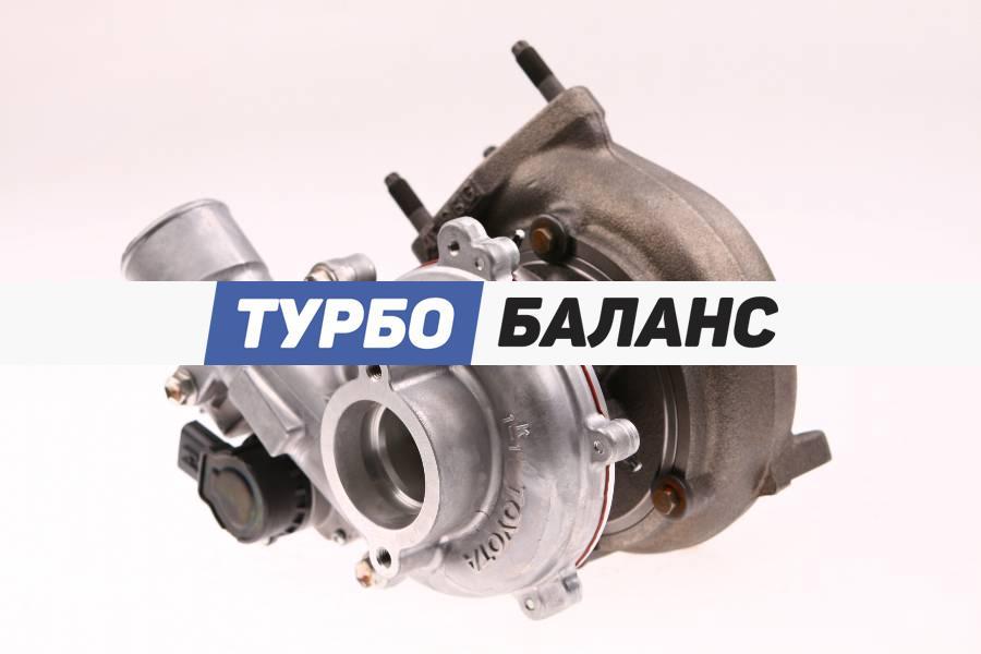 Toyota Hilux 3.0 D4D 17201-30110