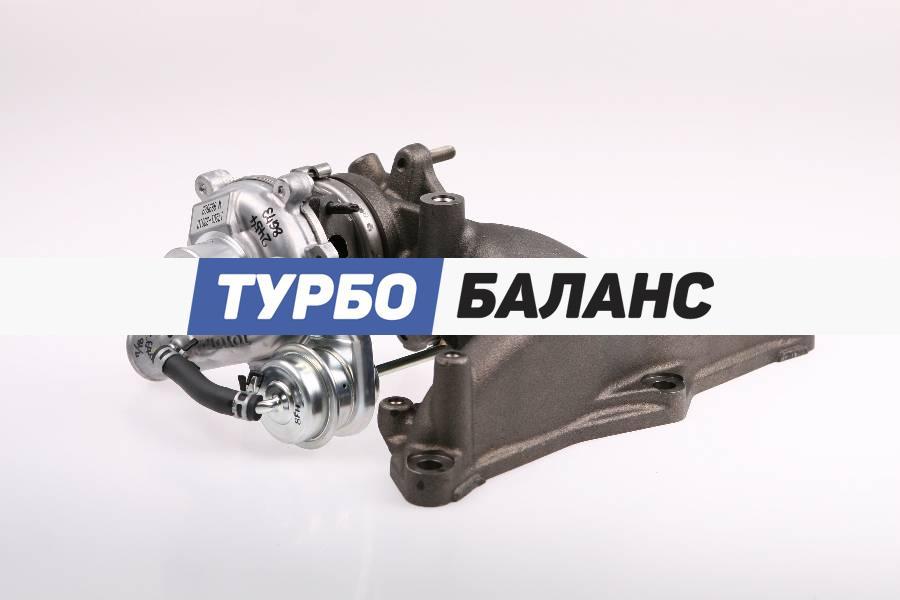Toyota Yaris D4-D 17201-33010