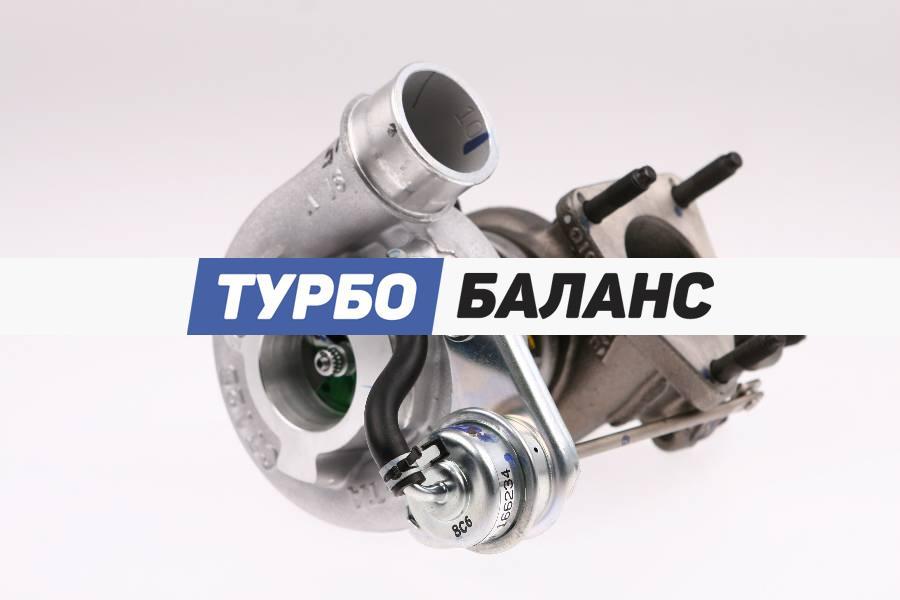 Toyota 4 Runner TD — 17201-67020