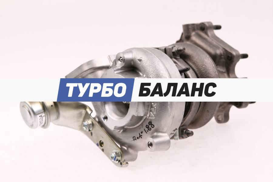 Toyota Supra 3.0 Turbo (JZA80) 17208-46030