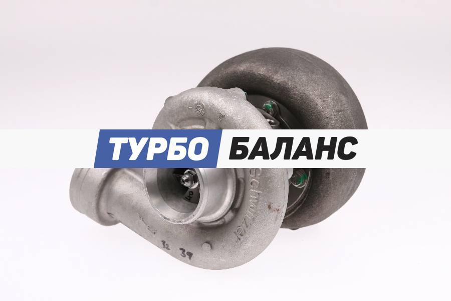 KHD BF6M1013CP / EC/ECP — 316775