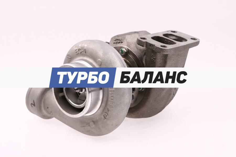 Volvo-Baumaschine L60E — 318706