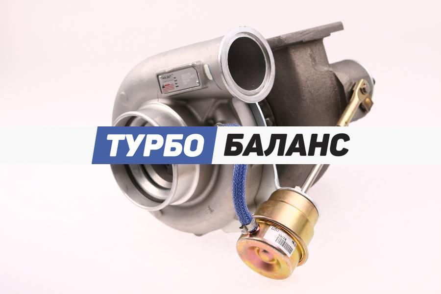 Iveco EuroTech 440E38 3534355