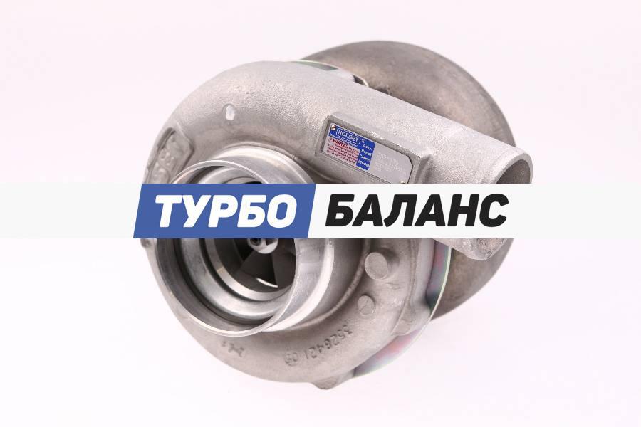 Scania Industriemotor — 3537639