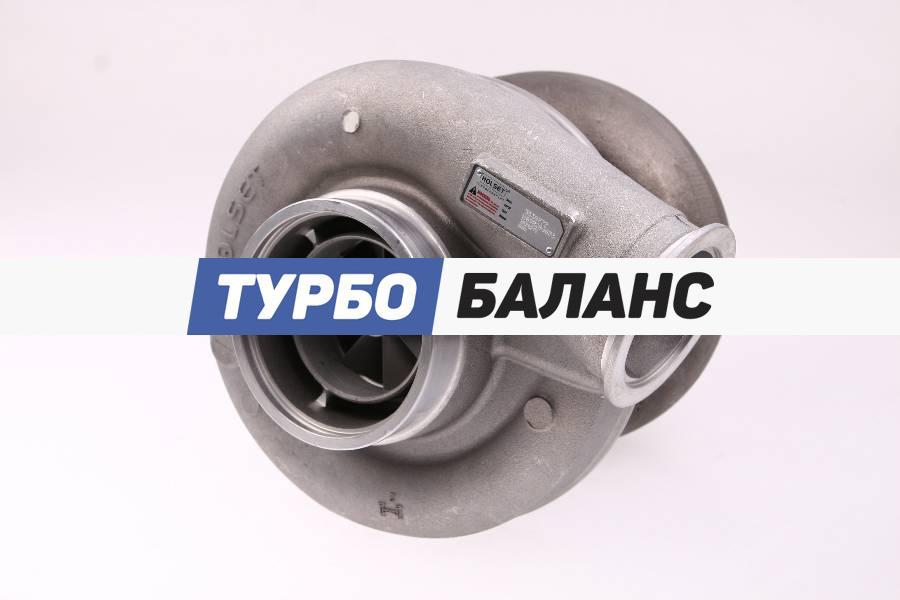 Scania Industriemotor — 3538772