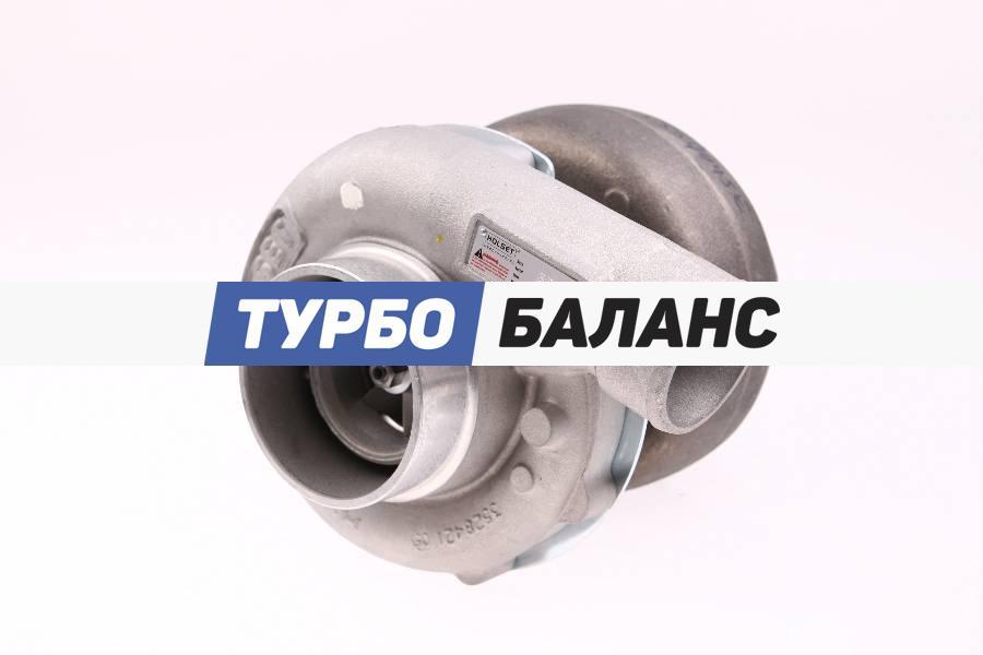 Scania Industriemotor — 3539235