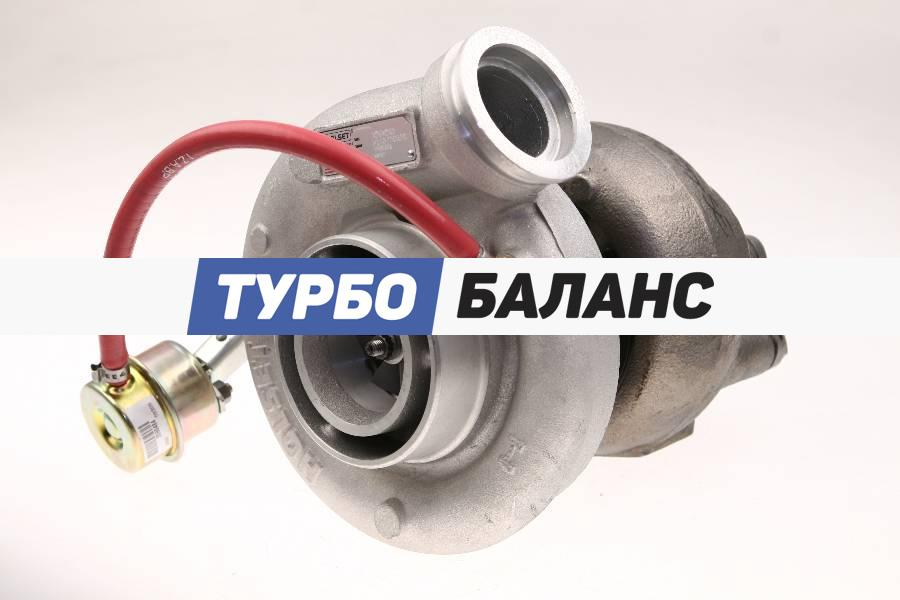 MAN Industriemotor — 3590505