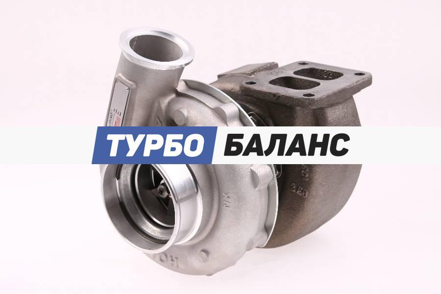 Scania Industriemotor — 3590810