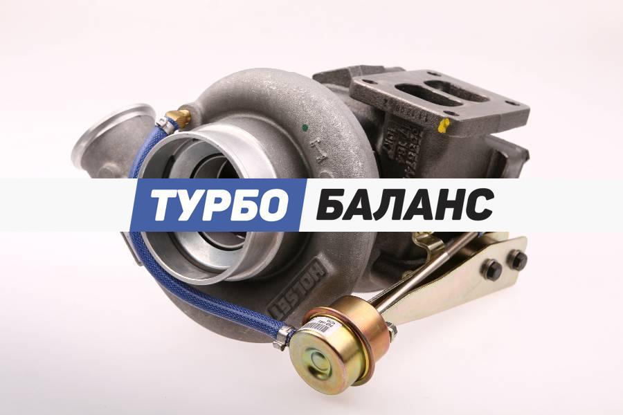 Scania Industriemotor — 3591805