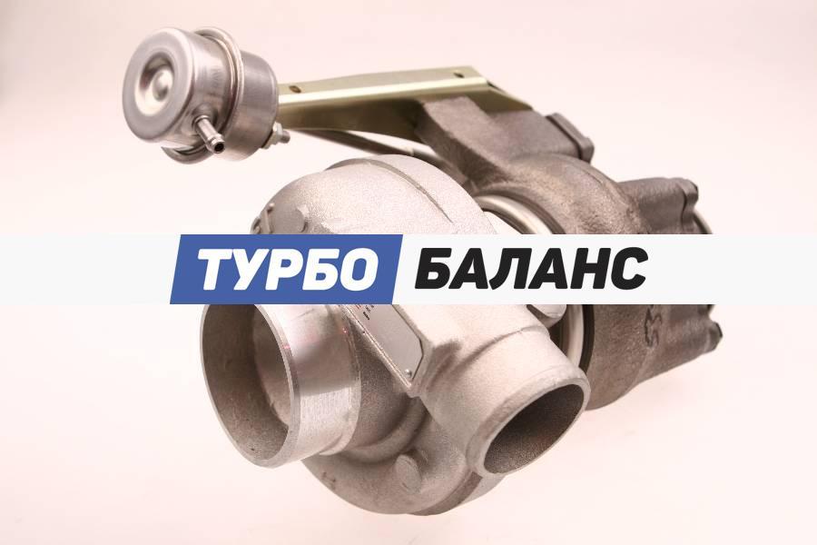 Cummins Industriemotor Komatsu 3592015