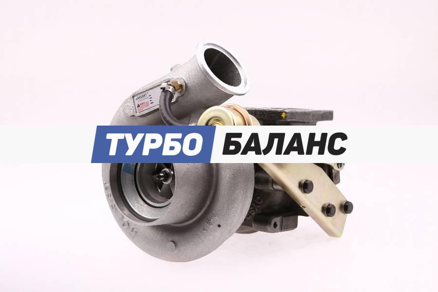Iveco Tector 6 3597180