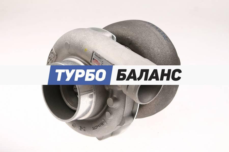 Scania Industriemotor — 4033244