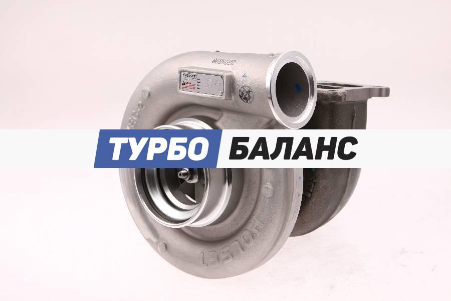 Scania 124 470 4038621-D