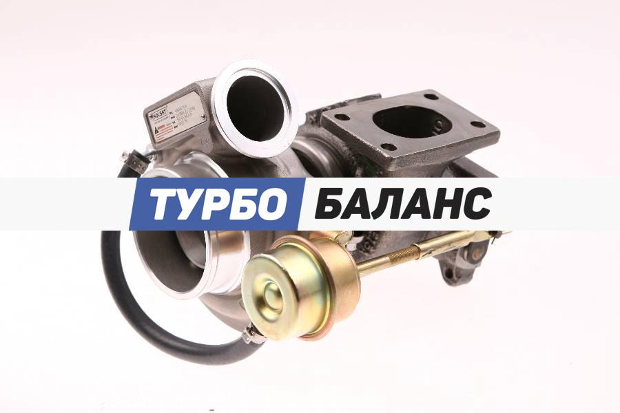 Iveco Industriemotor — 4044784