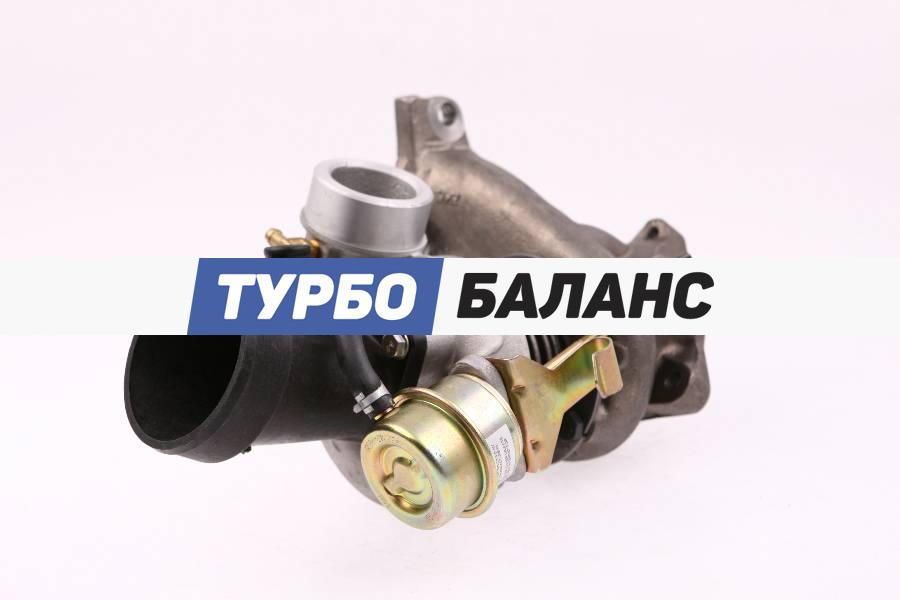 Ford Orion III 1,8 TD (GAL) 452014-0006