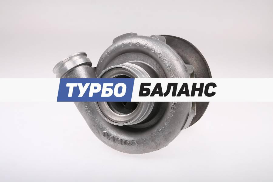 Volvo-LKW Baumaschine EC360 / EC460 452164-5015S