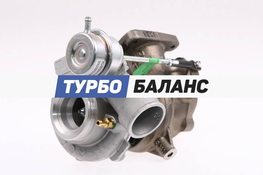 Saab 9-3 2.3 T 452204-5007S