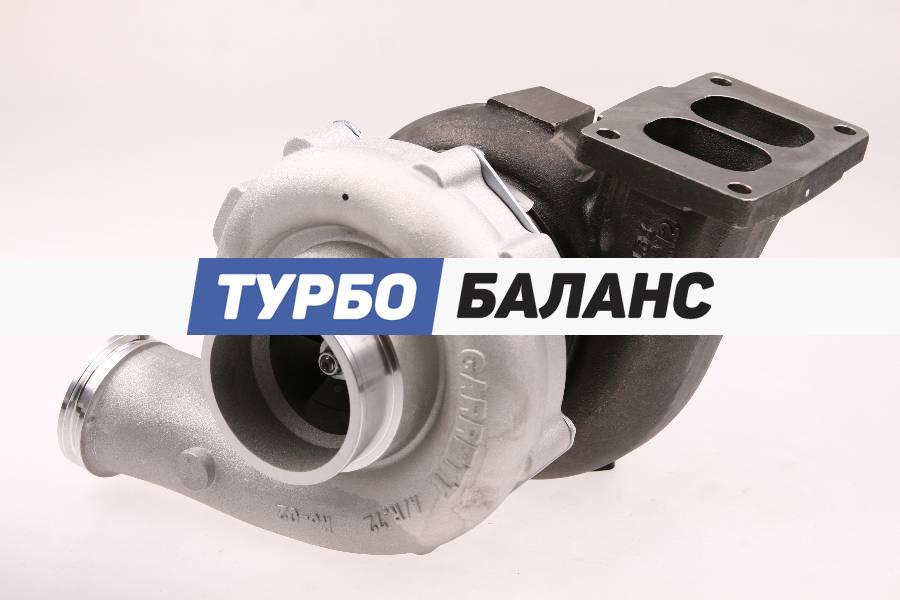 Iveco EuroTech 190E42 454003-0008