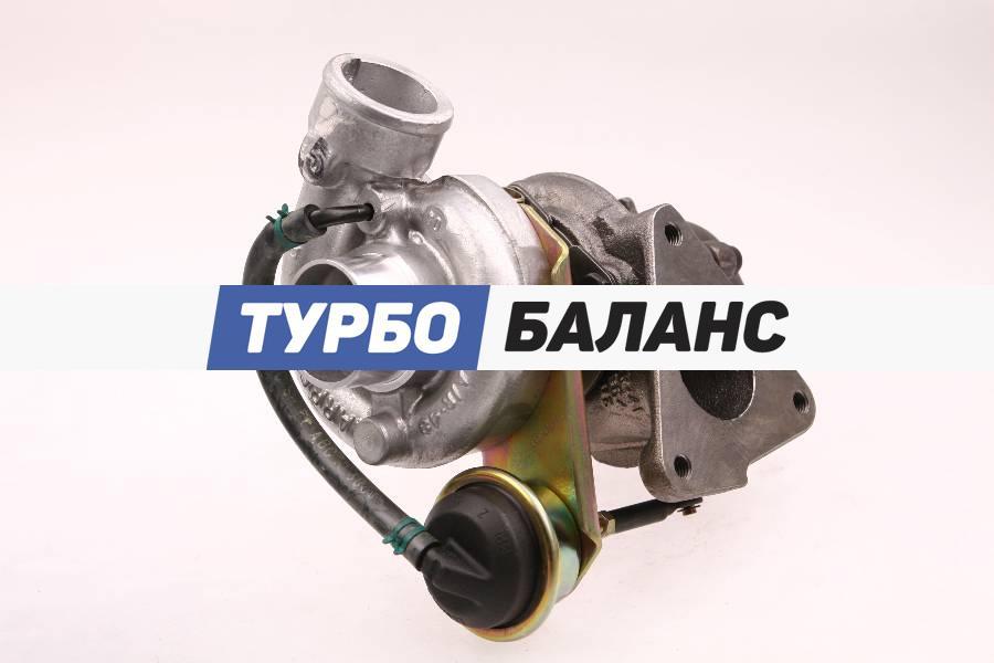 Citroen Xsara 1.9 TD 454027-5002S