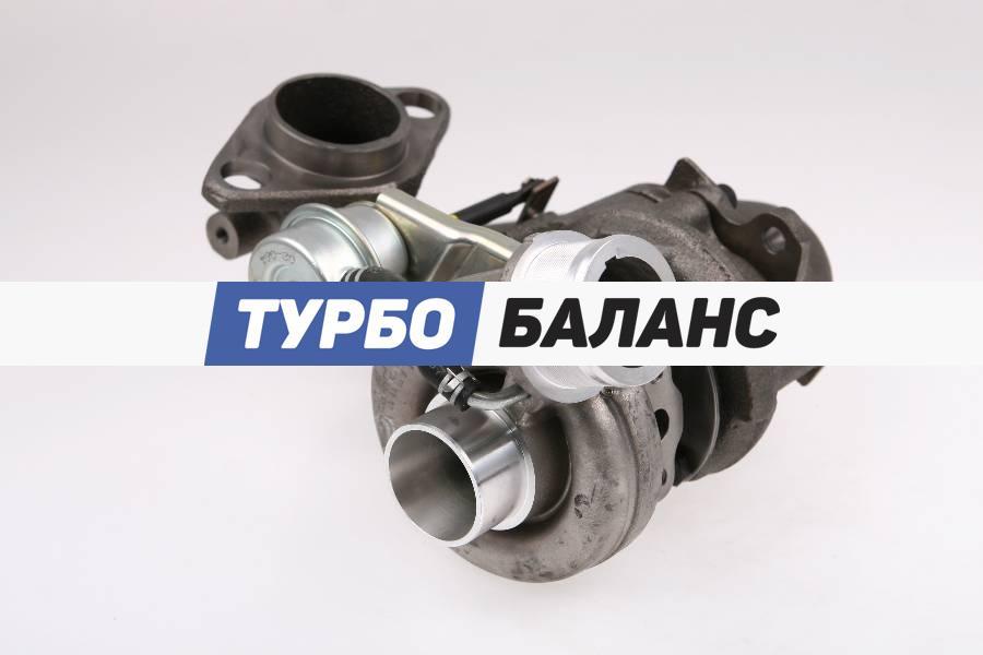 Citroen Jumpy 1.9 TD 454086-5001S