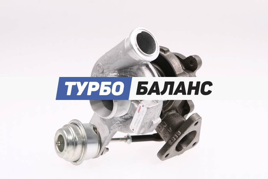 Opel Zafira A 2.0 DI 454098-5003S