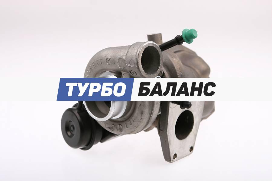 Citroen Xantia 2.0i TCT 454162-5002S