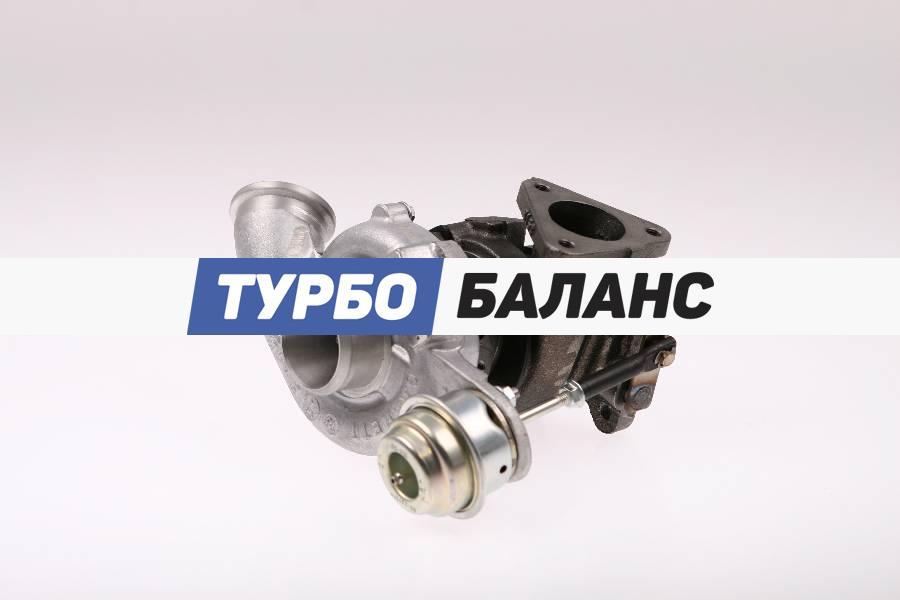 Opel Zafira A 2.0 DTI 454216-0003
