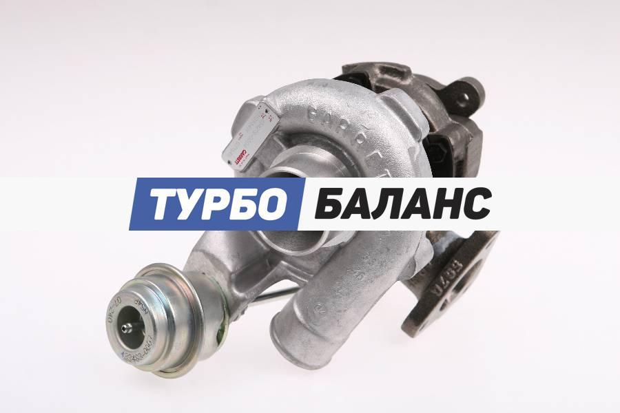 Opel Omega B 2.0 DTI 454219-5004S