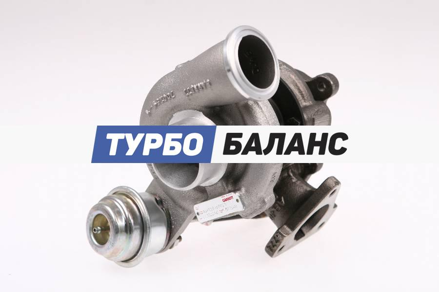 Saab 9-5 I 2.2 TiD 454229-5002S