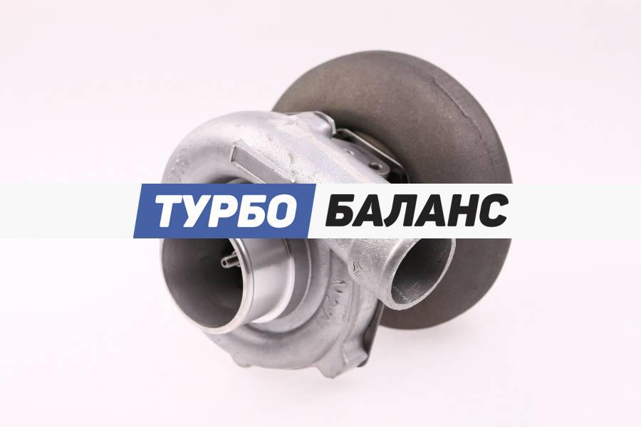 Iveco Turbostar — 53279887009