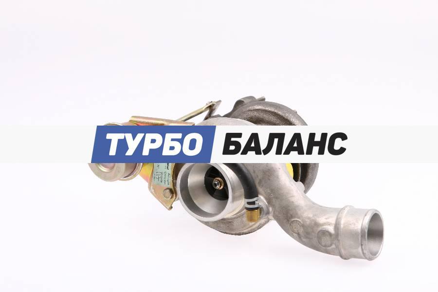 Fiat UNO 1.4 Turbo I.E. 465557-0001