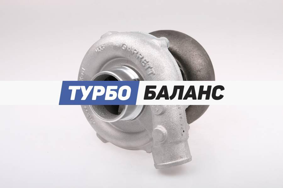 Volvo-LKW Baumaschine L120C 466742-5013S