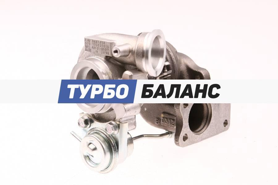 Volvo-PKW S80 I 2.8 T6 49131-05110
