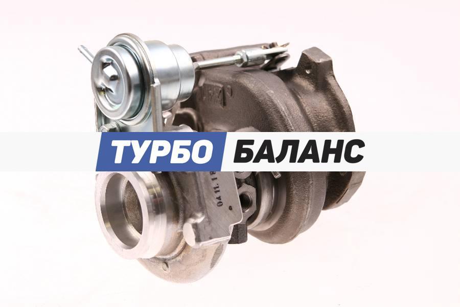 Volvo-PKW S80 I 2.8 T6 49131-05111