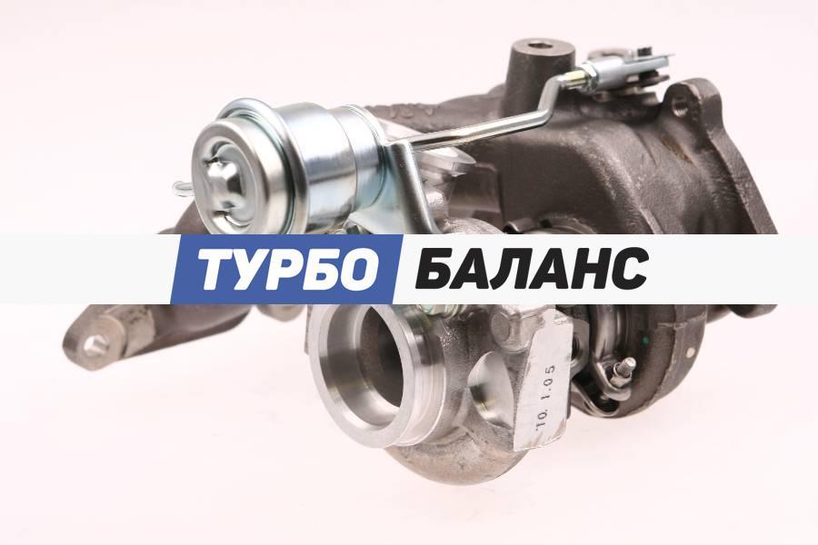 Volvo-PKW S80 I 2.9 T6 49131-05161