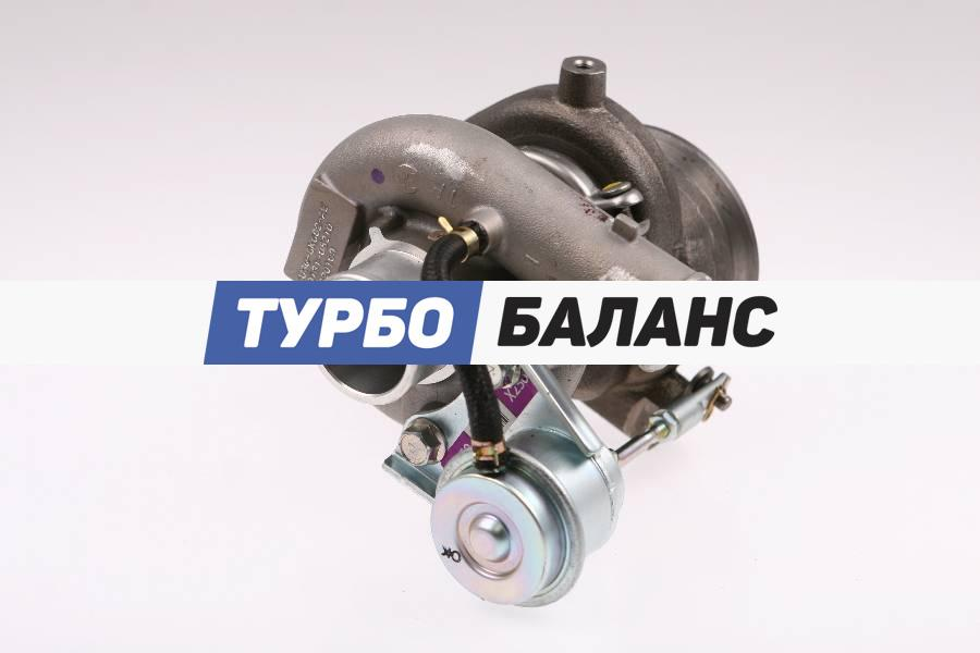 Peugeot Boxer III 2.2 HDI 49131-05212
