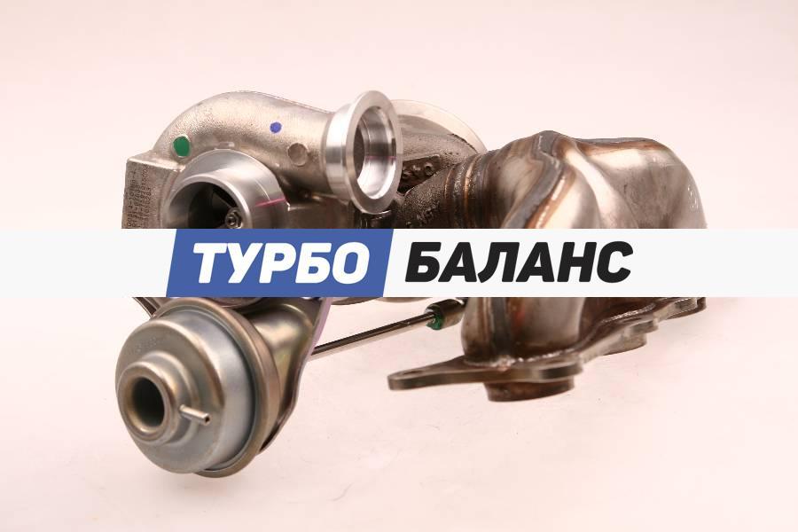 BMW 135 i (E82/E88) 49131-07031