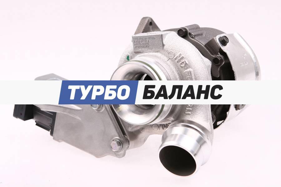 BMW X3 1.8 d (E83N) 49135-05895